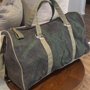 Women s True Religion Duffle Bag on Poshmark d25c05c3a9234